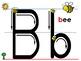 English Alphabet Letter Stroke Powerpoint