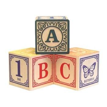 The ABC Book