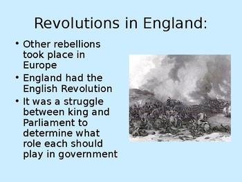 English Civil War PP