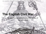 English Civil War: PPT Notes