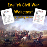 English Civil War Webquest