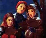 English Class Parodies (Christmas Carols and Modern Songs)