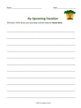 English: Collection of 20 Creative Writing Sheets