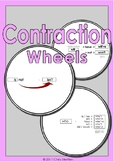English Contraction Wheels