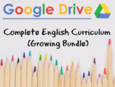 English Curriculum Digital Google Drive Version (growing)