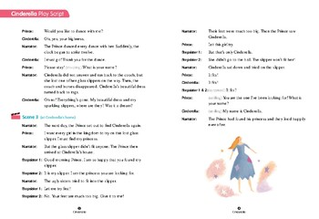 English Drama for Primary Students - Short Plays - Play Scripts