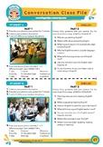 English - ESL Speaking Activity