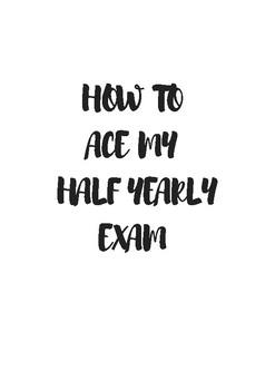 English Essay Scaffold Yrs 7 - 10