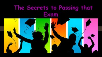 English Test Prep x 2 Lessons Fun and Powerful + 2 test prep activities