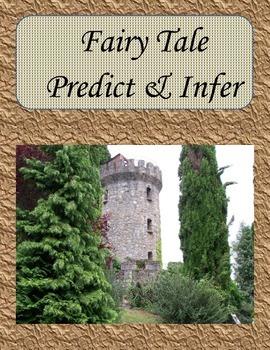 Fairy Tale Predict & Infer (English)