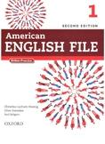 American English File 1 Progress Test