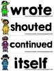 English Fry (sight) Words 701-800 Word Wall