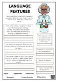 English Functional Skills / GCSE Language Techniques. Figurative Language.