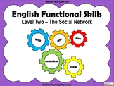 English Functional Skills - Level 2