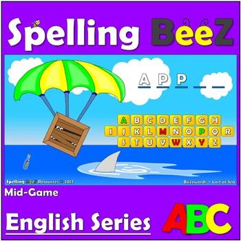 English Game & Printables (Fruits Vol  1)