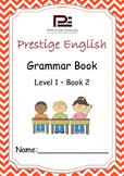 English Grammar Book - Level 1 - Book 2