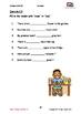 English Grammar Book - Level 4 - Book 2