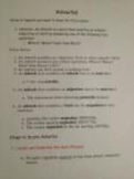 English Grammar Help-- Adverbs