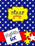 English I EOC STAAR Expository Prompts