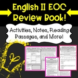 English II EOC Practice Book