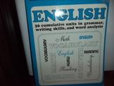 English   ISBN#0-8388-1721-1