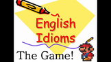 English Idioms: A Powerpoint Game