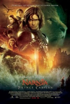 "English, L.A., Intensive Reading ""Prince Caspian"""
