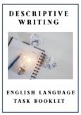 English Language 15 X Descriptive / Creative Writing Stimu