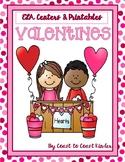 Valentine's Day ELA Activities