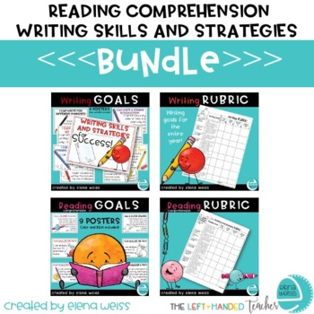 English Language Arts Bundle
