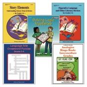 English-Language Arts Bundle for the Intermediate Grades (Grades 3–6)