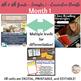 English/Language Arts Complete Semester 1 Curriculum for Grades 8 & 9