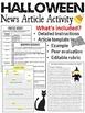 English Language Arts - Semester 1 BUNDLE