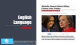 English Language: Fake News