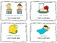 English Learner's Communication Cards
