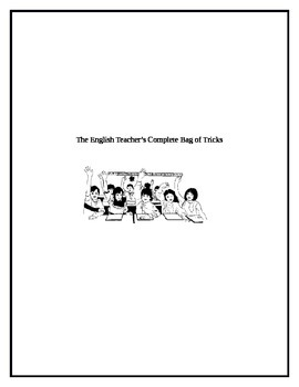 English Lessons for Any Text (I, II, III)