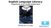 English Literacy: (13) Hyperbole and Understatement