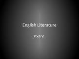 "English Literature, GCSE, Poetry, Robert Browning, ""My Las"