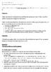 English Literature Lesson Plan- To Kill a Mockingbird