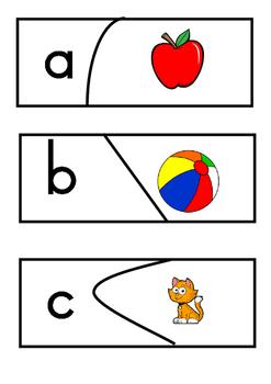 English- Matching game