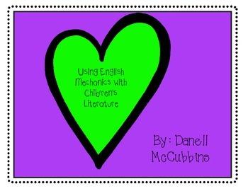 English Mechanics with Children's Books