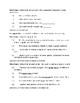 English Midterm Exam