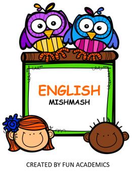 English Mishmash