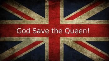 English Monarchs - Social Studies