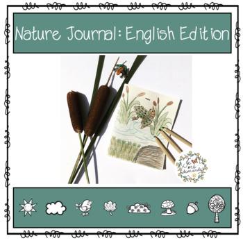 English Nature Journal