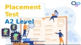English Placement Test A2 Level