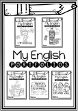 English Portfolios