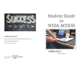 English Proficiency Test Study Guide - WIDA based (unoffic