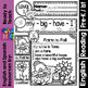 English Reading - Fall  - 10 Guided Reading Passages - Level 1