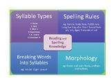 English Reading and Spelling Knowledge